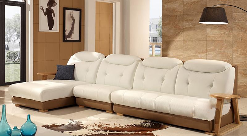 Bàn ghế sofa cao cấp nhập khẩu