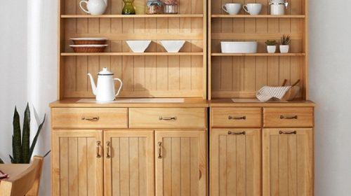 Top 4 mẫu tủ bếp đẹp khiến mọi chị em chẳng thể làm ngơ