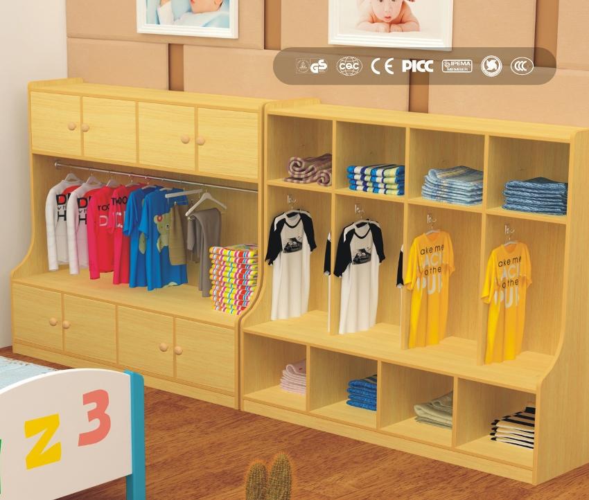 tủ quần áo cho bé, tủ quần áo trẻ em