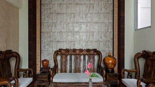 Đẳng cấp trong thiết kế nội thất biệt thự nhà chị Bảo Anh tại Ciputra