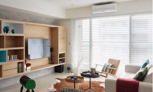 Top những mẫu thiết kế phòng khách đẹp cho gia chủ sành điệu