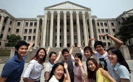 5 điều bạn chắc chắn gặp khi đi du học Hàn Quốc