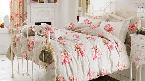 Trang trí phòng ngủ đẹp theo phong cách vintage với mức giá siêu rẻ