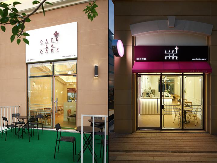 thiết kế nội thất quán cafe bình dân