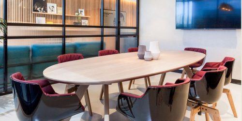 Mẫu thiết kế quán cafe văn phòng nhỏ không thể bỏ qua