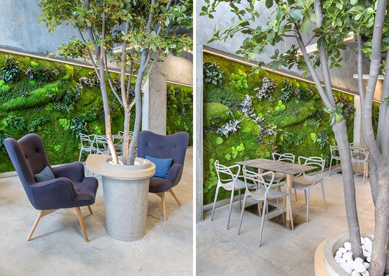 quán cafe sân vườn đẹp hà nội