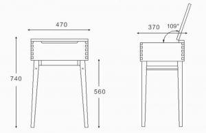 Ban-trang-diem-nho-gon-nap-gap-GHS-4512 (1)