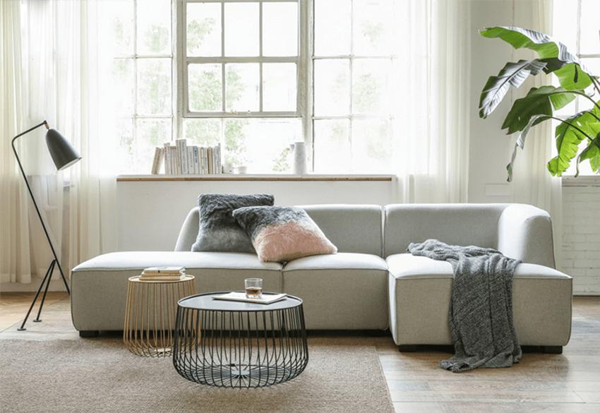 Ghế sofa cafe đẹp và chất cho các quán cafe