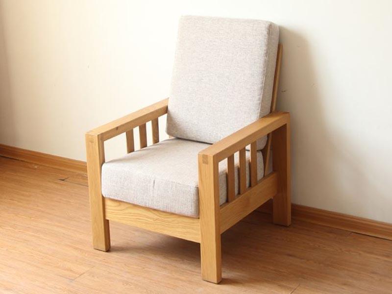 Ghế sofa đơn hiện đại GHC 801