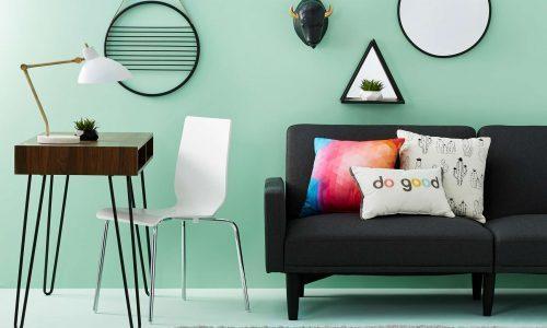 5 mẹo trang trí nội thất bạn nhất định phải biết