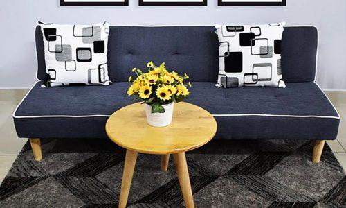 Chia sẻ mã giảm giá 45% sofa hiện đại tại Adayroi chỉ với 2.750.000đ