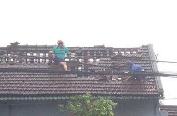 TIN BÃO ⚡ Thông tin mới nhất về những thiệt hại nặng nề do bão số 10