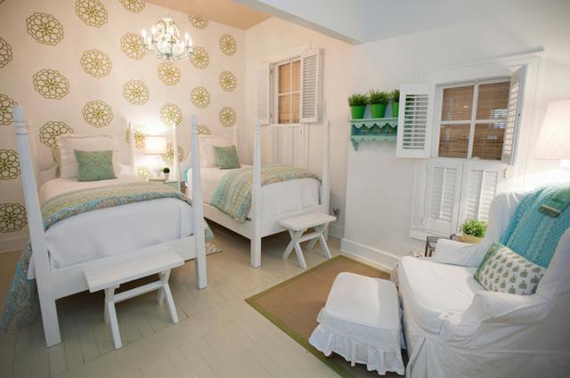 Phòng ngủ siêu đẹp