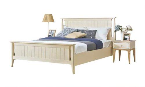 Chia sẻ mã giảm giá 20% mẫu giường ngủ Daily White cao cấp tại Adayroi