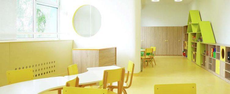 thi-cong-truong-mam-non-yellow
