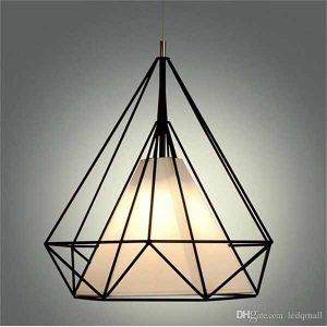 Đèn kim cương - GHO-220-đường kính 38cm 1