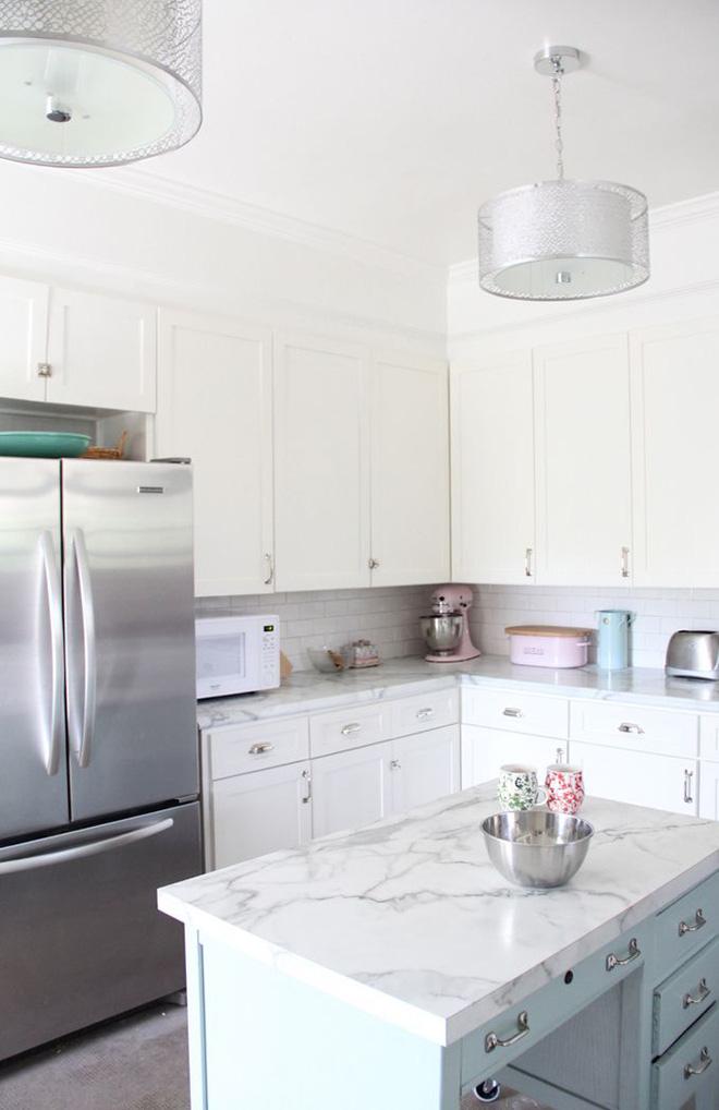 6 điều tuyệt vời nhất bạn nên làm với phòng bếp nhà mình