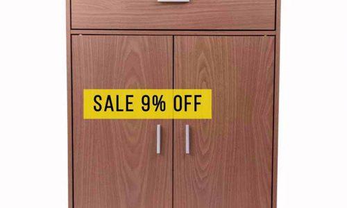 Chỉ với 1.250.000đ sở hữu ngay mẫu tủ gỗ hiện đại duy nhất trong tháng 10