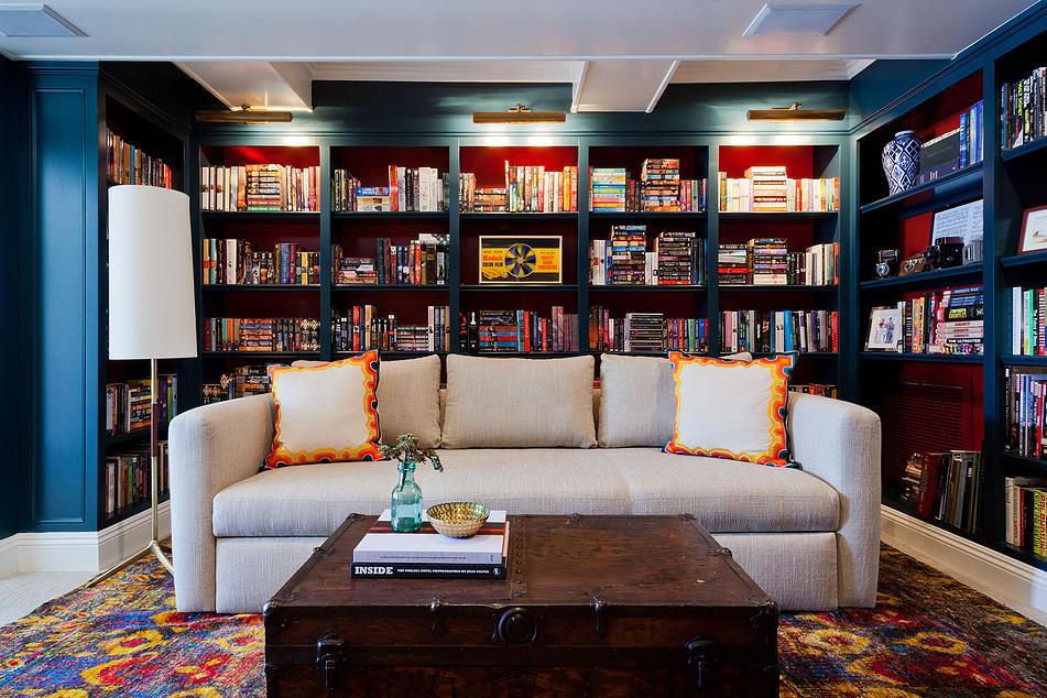 Mách bạn cách bố trí nội thất nhà ở hẹp