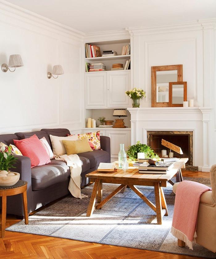 7 cách bố trí không gian nhà ở để luôn đón tài lộc