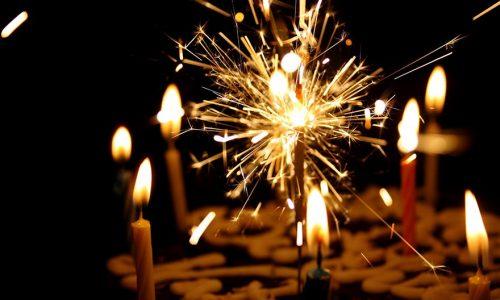 Không khí ấm áp của bữa tiệc dành cho các thành viên có sinh nhật tháng 11 tại Sunvina