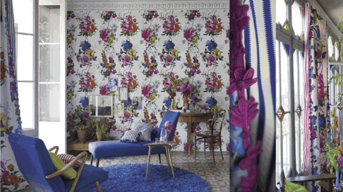 Những mẹo phối họa tiết trong thiết kế nội thất nhà xinh nhất định phải cập nhật ngay