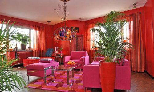 Những nguyên tắc cần nhớ khi thiết kế nội thất phong cách retro
