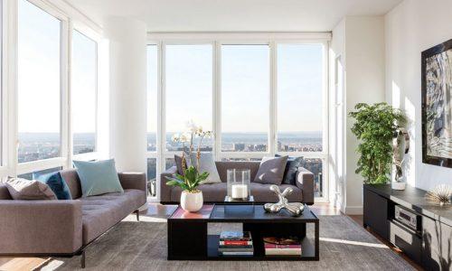 4 tiêu chí thiết kế nội thất cho căn hộ chung cư 75m2 đáng sống hơn