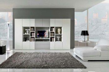Chiêm ngưỡng 5 thiết kế nội thất cực thông minh cho căn hộ nhỏ