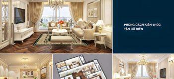 Thông tin đầy đủ dự án chung cư Goldsilk Complex - Vạn Phúc, Hà Đông