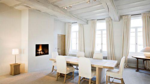 Top 5 xu hướng thiết kế nội thất nổi bật nhất năm 2018