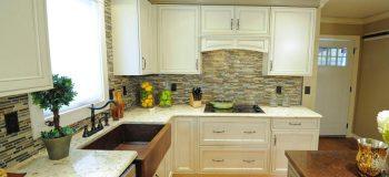 Bạn biết gì về nguyên tắc tam giác trong thiết kế nhà bếp?