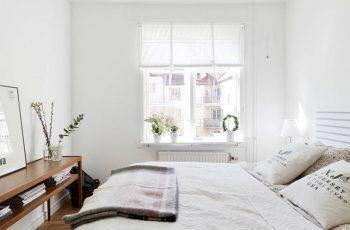 Gợi ý cho bạn cách bố trí nội thất phòng ngủ nhỏ 12m2