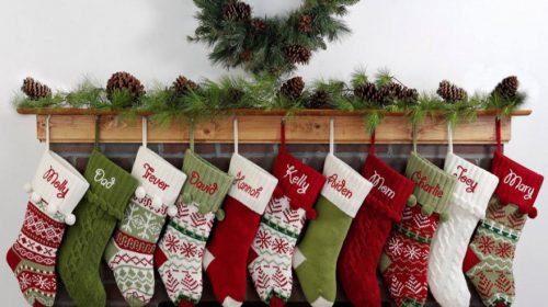 Những ý tưởng độc đáo trang trí nhà nhỏ xinh nhân dịp Giáng sinh