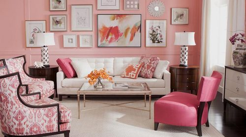 [Infographic] Ý nghĩa phong thủy của mỗi màu sắc trong thiết kế nội thất