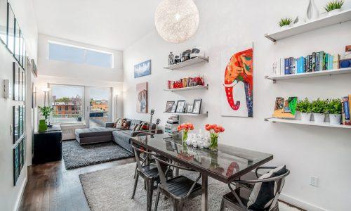 """Những ý tưởng thiết kế giúp phòng khách rộng 40m2 """"lột xác"""""""