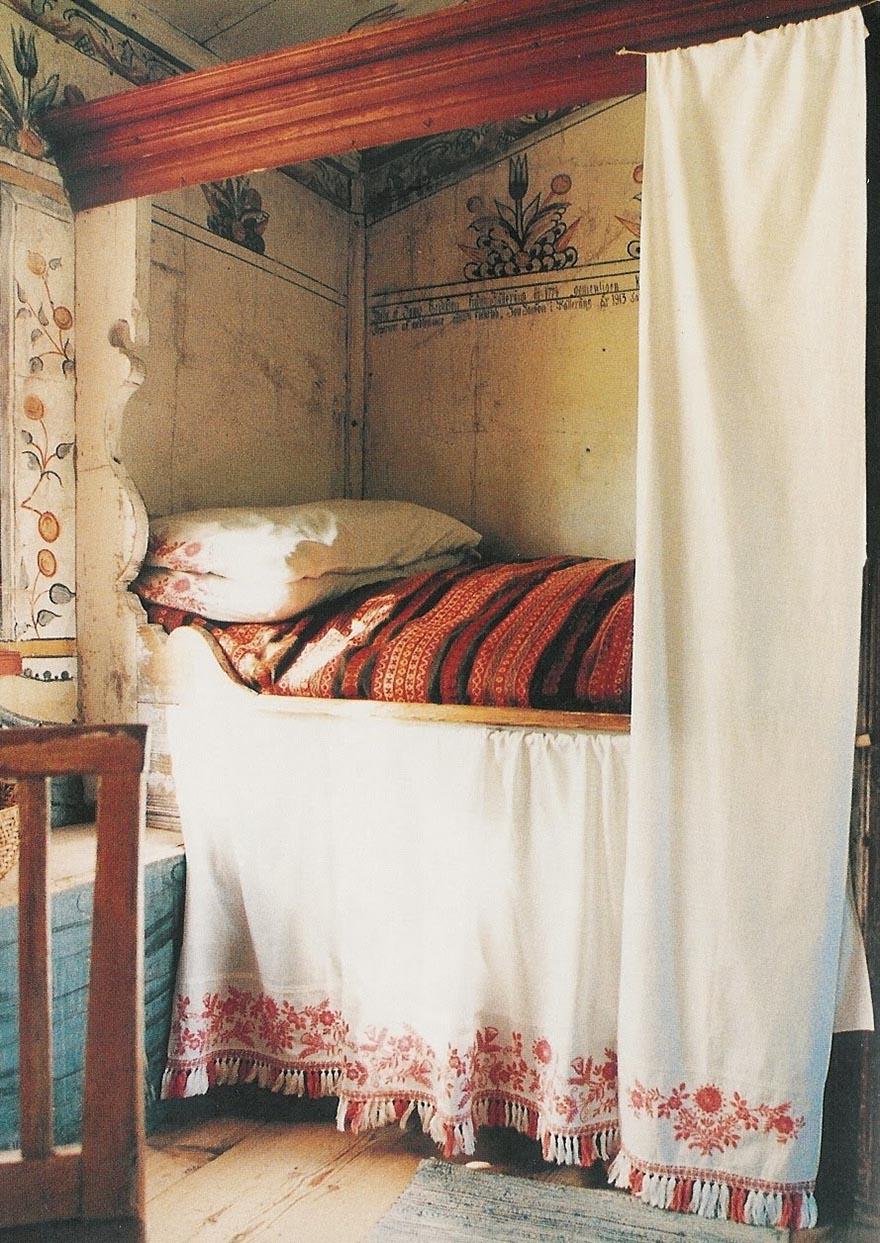 Phong cách Bohemian trong nội thất duyên dáng