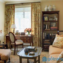 5 ghi nhớ để tạo nên phong cách cổ điển trong nội thất
