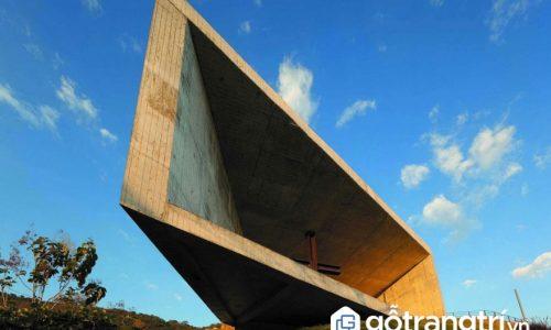 TOP 10 các công trình kiến trúc độc đáo nhất thế giới - Phần 1