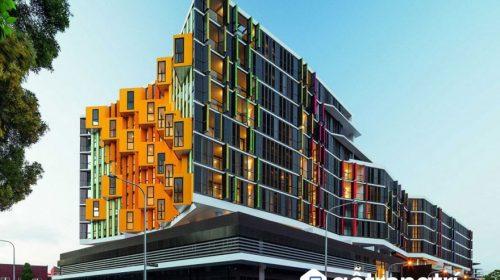 Khám phá những công trình kiến trúc độc đáo nhất thế giới - Phần 2