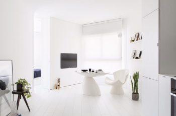 9 cách sắp xếp đồ đạc gọn gàng giúp nhà nhỏ trở nên rộng thênh thang