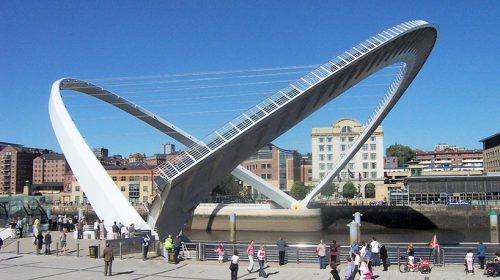 10 cây cầu có thể chuyển động tuyệt vời trên thế giới