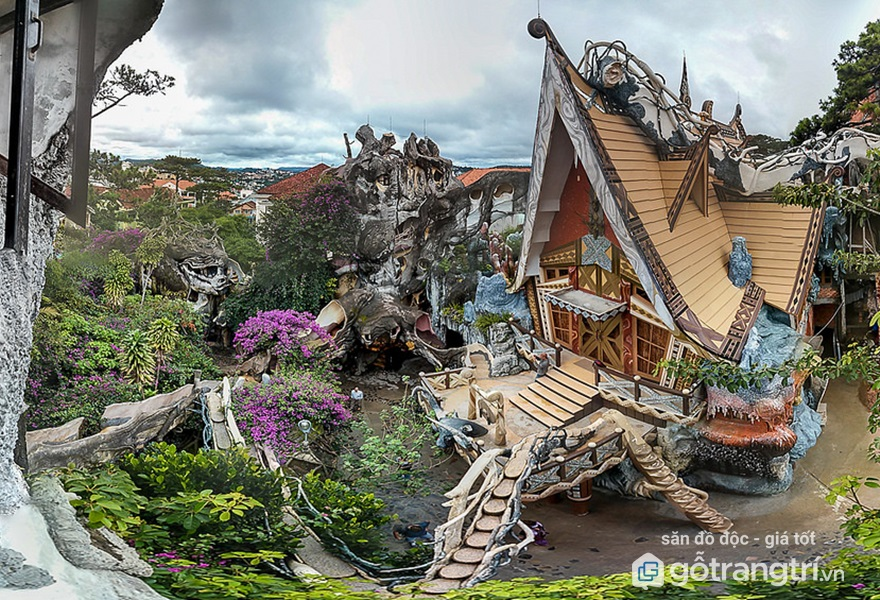crazy-house-da-lat