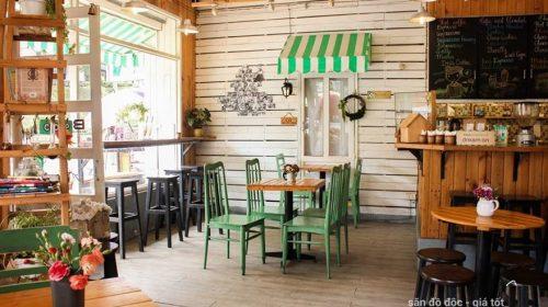 Top 10 quán cafe đẹp bạn có thể đến khi đi du lịch Đà Lạt (Phần 2)