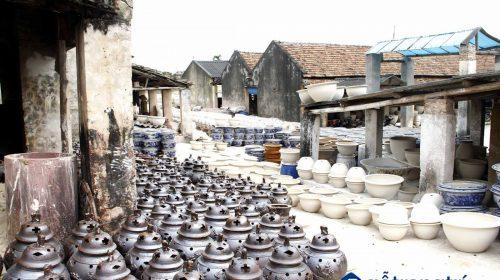 Khám phá nét độc đáo của làng nghề truyền thống gốm Bát Tràng