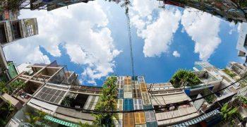 Việt nam có những ngôi nhà độc và lạ khiến Người Tây khen nức nở
