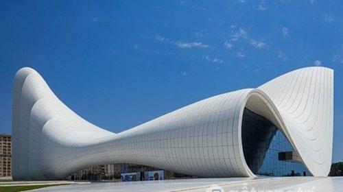 TOP 7 kiệt tác kiến trúc hiện đại đẹp nhất thế giới vạn người mê