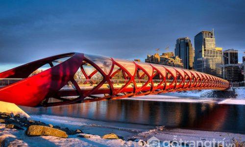 TOP 15 công trình kiến trúc đương đại đẹp nhất hành tinh - Phần 1
