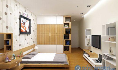 6 mẹo tiết kiệm không gian cực kỳ thông minh cho nhà chật hẹp