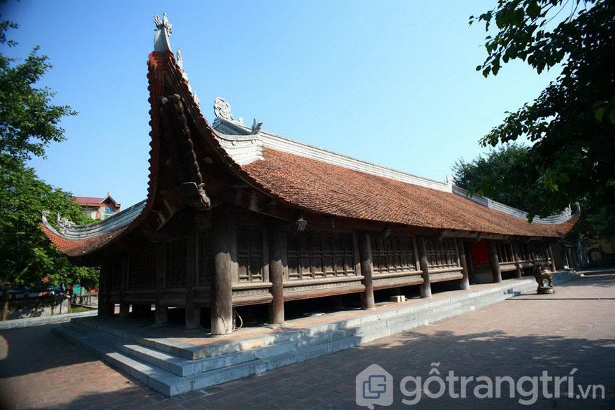 Đình Bảng, thị xã Từ Sơn, tỉnh Bắc Ninh